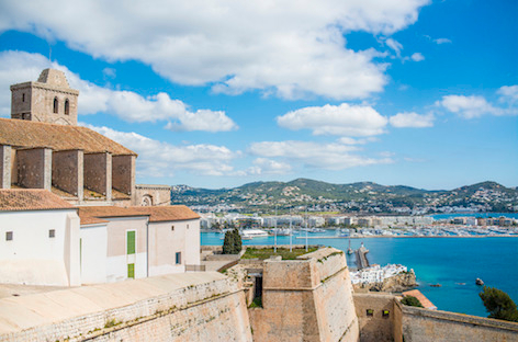 Ibiza Town plans to ban Airbnb image