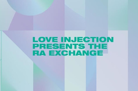 Love Injection to present a live RA Exchange at this weekend's 24/7 party in New York image