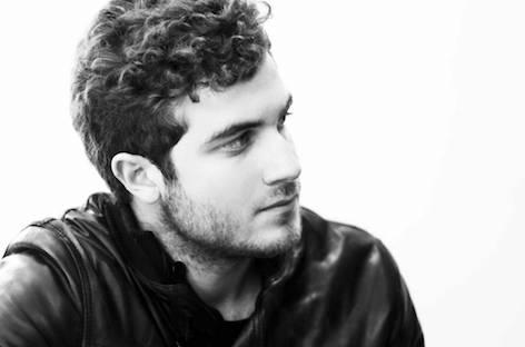 Nicolas Jaar put out an album last week under little-known alias image