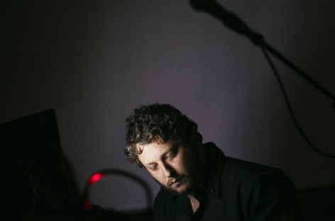 James Blake helped Oneohtrix Point Never finish his new album image