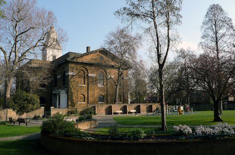 イギリス・イーストロンドンのSt John At Hackneyが500万ポンド規模の改装へ image