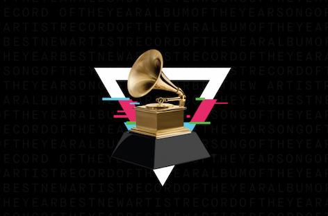 Thom YorkeやThe Chemical Brothersが第62回グラミー賞にノミネート image