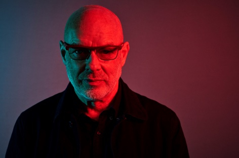 An asteroid has been named after Brian Eno image