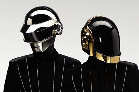 Daft Punk to create 'Technologic'-based installation for Paris electronic music exhibition image