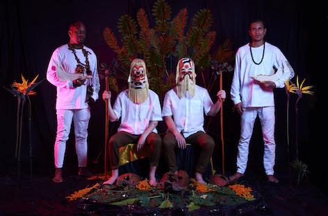 Dengue Dengue Dengue explore Afro-Peruvian musical heritage on their new album, Zenit & Nadir image