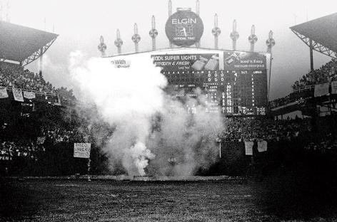 Chicago White Sox to commemorate 'Disco Demolition' night image