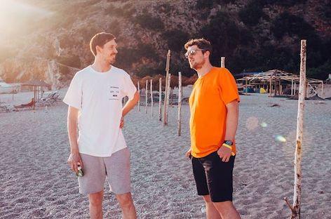 Dusky invite Fabio & Grooverider, Simian Mobile Disco for XOYO residency image