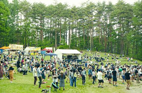 Japanese festival Taicoclub returns as FFKT image