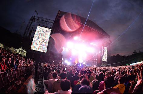 Fuji Rock Festivalが2019年の第1弾ラインナップを発表 image
