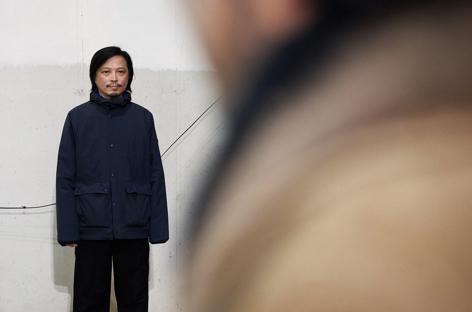 Fumiya Tanaka reveals new album for Perlon, Right Moment image