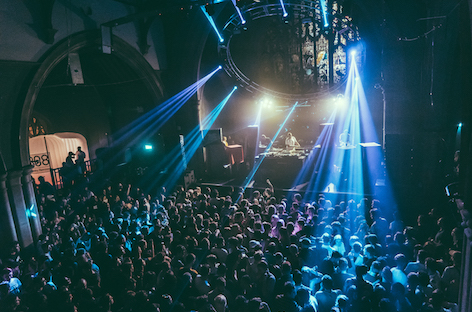 Leeds's inner city electronic reveals first acts for 2019 image