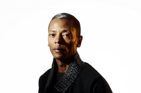 Jeff Mills brings back Purpose Maker label for first release in almost ten years image