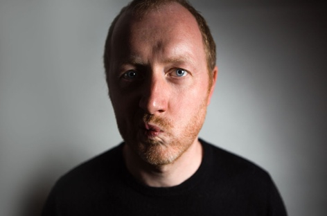 Phil Kieran to release new album, Life Cycling, on Maeve image