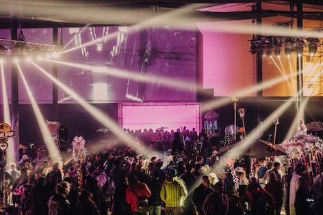 Australia's Pitch Music & Arts Festival unveils 2020 lineup image