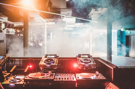 Floorplan, Jayda G, DJ Stingray to play Shelter during ADE image