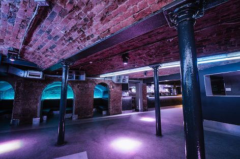 Resident Advisor partners with Leeds festival inner city electronic for party at Wire image