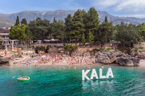 Albania's Kala Festival adds Maurice Fulton, Joy Orbison, Jocelyn Brown for 2020 image