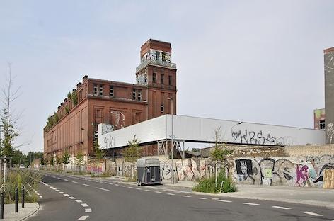 Team behind Berlin club Griessmuehle reveals new venue, Revier Südost, in former brewery image