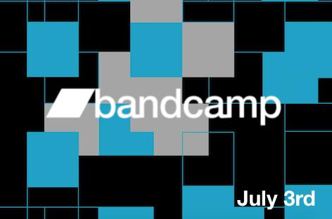 Bandcamp Friday: July 3rd image