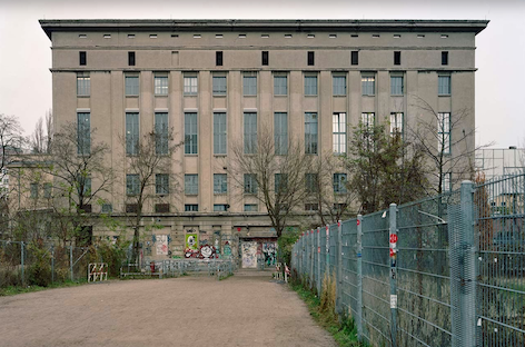 Berghain to become temporary art gallery in September image