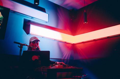 Cucina Povera returns to 'studio-based scenario' for third album, Tyyni image