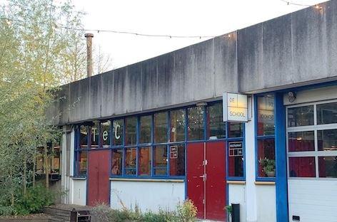 De Schoolがクラブの閉店を発表 image