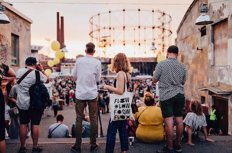 Helsinki's Flow Festival postponed to 2021 image