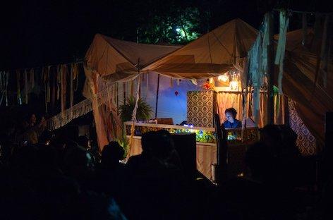 野外フェスティバルFESTIVAL de FRUE 2020にTerre Thaemlitz、Powder、Chee Shimizuらがラインナップ image