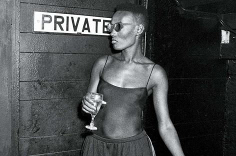 New Grace Jones exhibit in Nottingham will explore image and gender-binarism image