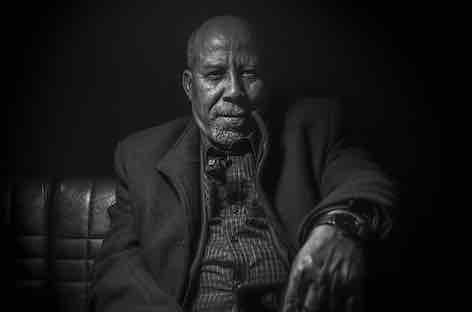 Hailu Mergia returns to Awesome Tapes From Africa with new LP, Yene Mircha image