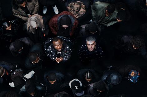 FKA twigs, Jamie xx feature on new mixtape from Headie One image