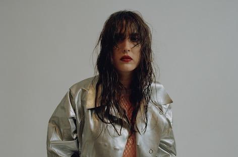 Helena Hauff mixes Tresor's fifth Kern compilation image