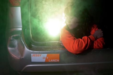 Jessy Lanza reveals new mixtape featuring remixes from Loraine James, Visible Cloaks, DJ Swisha image