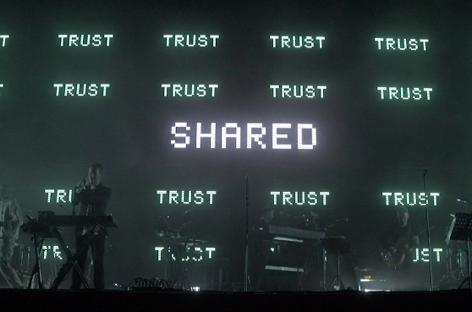 Massive Attackが気候変動と音楽業界に関するショートフィルムを公開 image