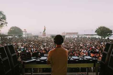 Portugal's Neopop Festival 2020 brings Honey Dijon, The Black Madonna image