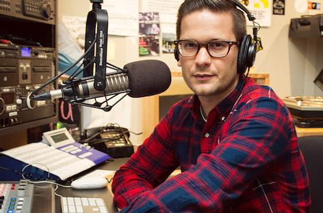 Tim Sweeney's Beats In Space radio show under threat image