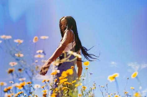 TSHA signs to Ninja Tune for new EP, Flowers image