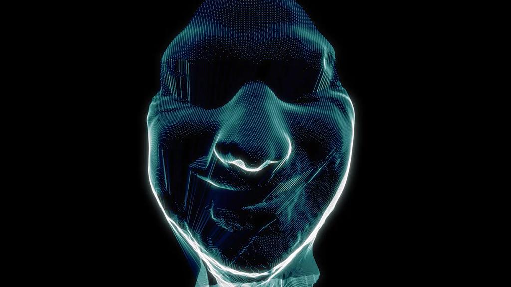 Aphex TwinがWeirdcoreとのコラボレーション作品をNFTオークションに出品 image