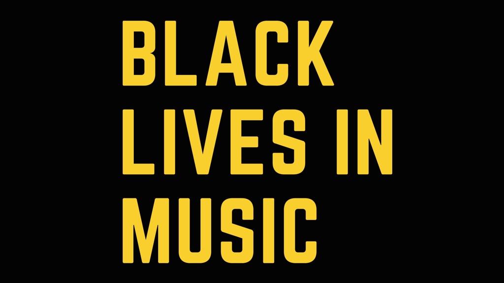UK organisation Black Lives In Music urges Black artists to take part in groundbreaking survey image