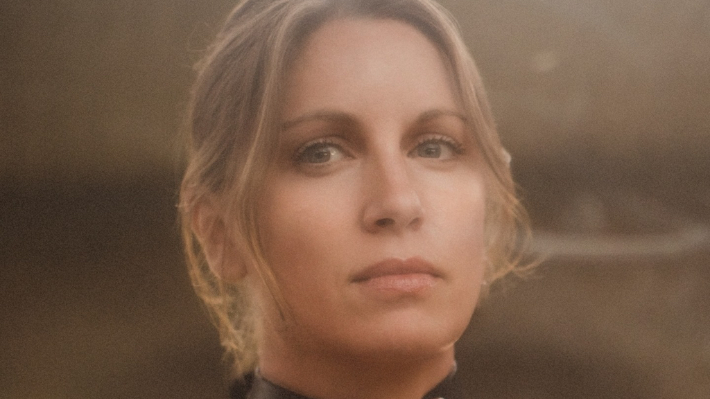 Mix Of The Day: Claire Morgan image