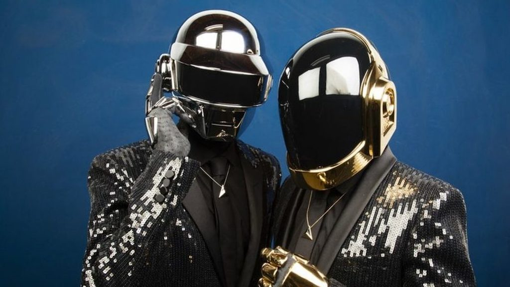 After Daft, a new book about Daft Punk, will be the first to cover the duo's entire career image
