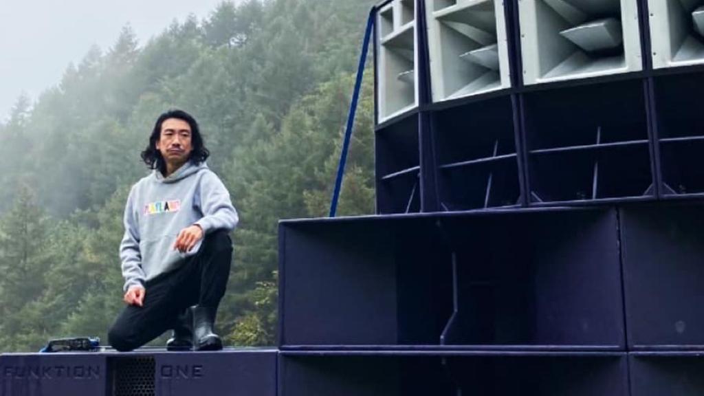 Mix Of The Day: DJ Nobu image