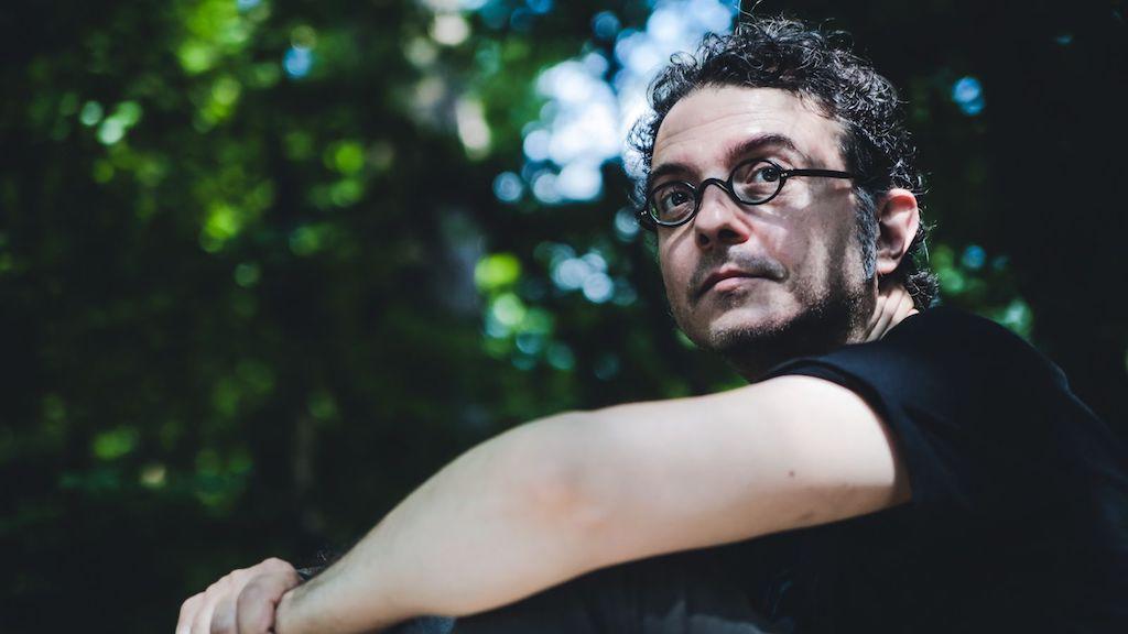 Donato Dozzy returns to Tresor Records with new EP, 124 image
