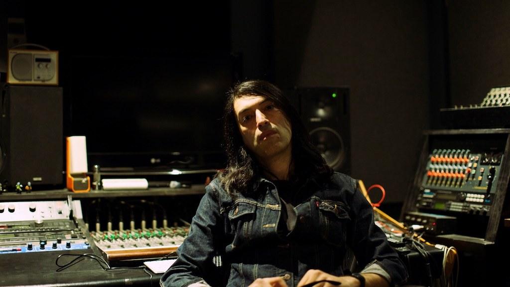 Erol Alkan handles 100th release on Phantasy Sound image