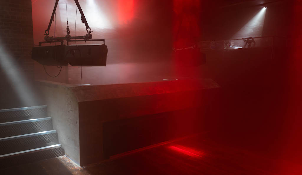 fabric and Adonis launch new Sunday daytime party, Sylvester image
