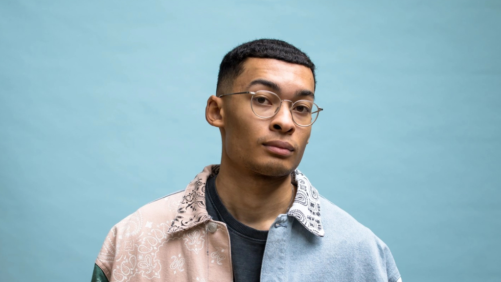 Mix Of The Day: Jaden Thompson image