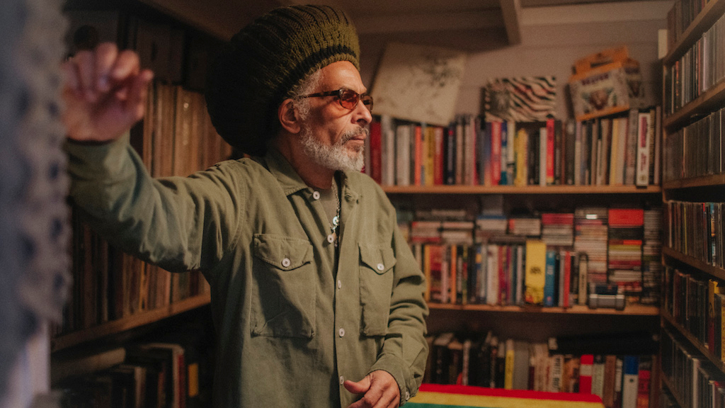 Don Letts plays dub versions on Late Night Tales compilation image