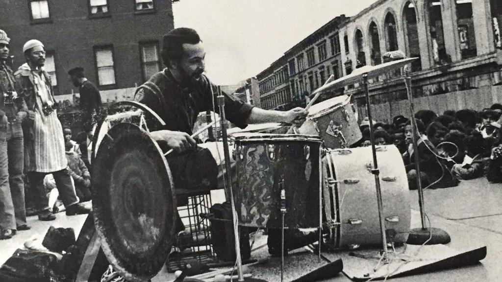 Legendary free jazz drummer Milford Graves dies age 79 image