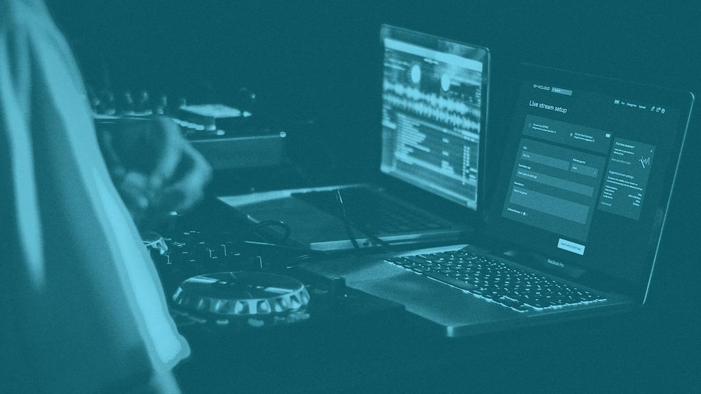 Mixcloud simplifies livestreaming with Mixcloud Studio image