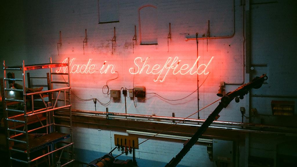 Sheffield's No Bounds Festival finalises 2021 programme image